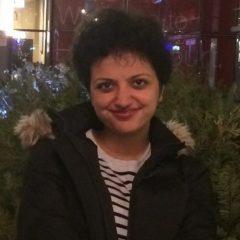 Raheleh Khodabakhsh