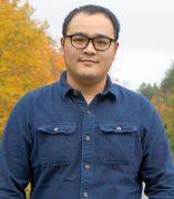 Photo of Gu, Xinghao(Brian)