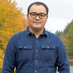 Xinghao (Brian) Gu