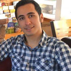 Farhad Farzami