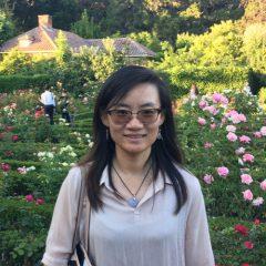 Xiangqiong (Carol) Shi